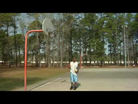 Basketball Equipment & Rules : The Goal Tending Rule In Basketball