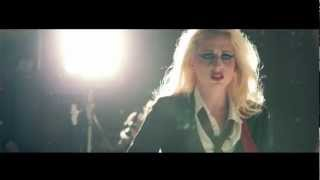 "Laura Duncan - ""Box of Nails"" Cliff Cow Records - A BlankTV Feature!"