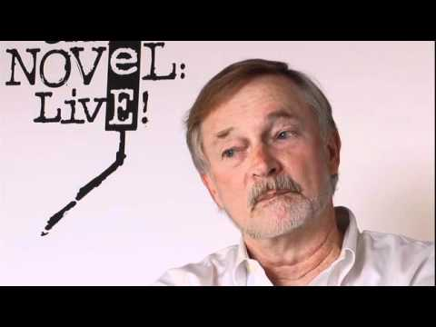 Hotel Angeline: Erik Larson, Chapter 24