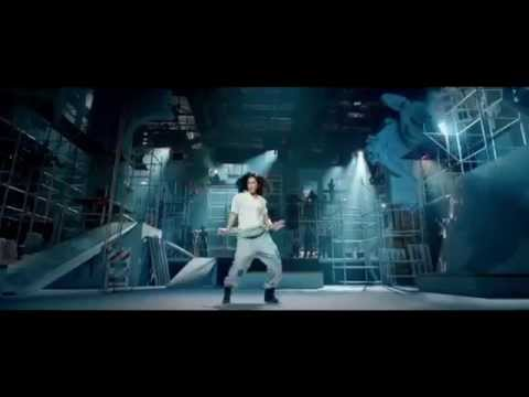 Kamli - Dhoom:3 [Deutsch]