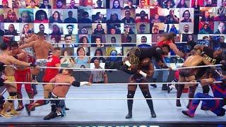 WWE: Royal Rumble 2017 | Full Show HD