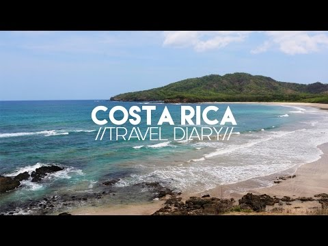 COSTA RICA // Travel Diary