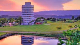 [일본골프] 나고야 코코파 골프리조트- Cocopa Golf Resort