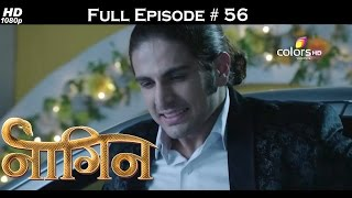 Naagin - 15th May 2016 - नागिन - Full Episode (HD)