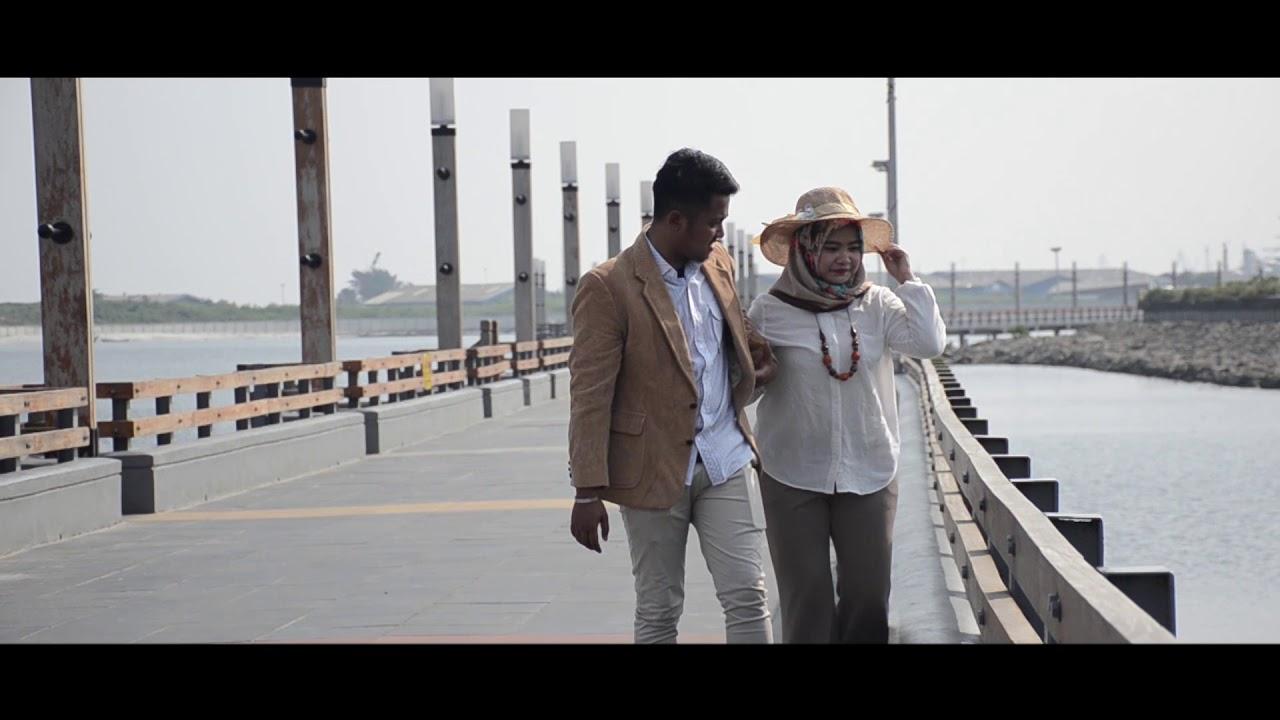 Prewedding Video Annisa Iqbal Pantai Ancol Youtube