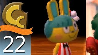 Animal Crossing: New Leaf - Welcome amiibo - Day 22: Filling in the Holes