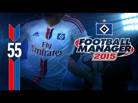 Football Manager 15 - #055 - Bundesliga-Finale! | Let's Play Football Manager 2015 (Sega)