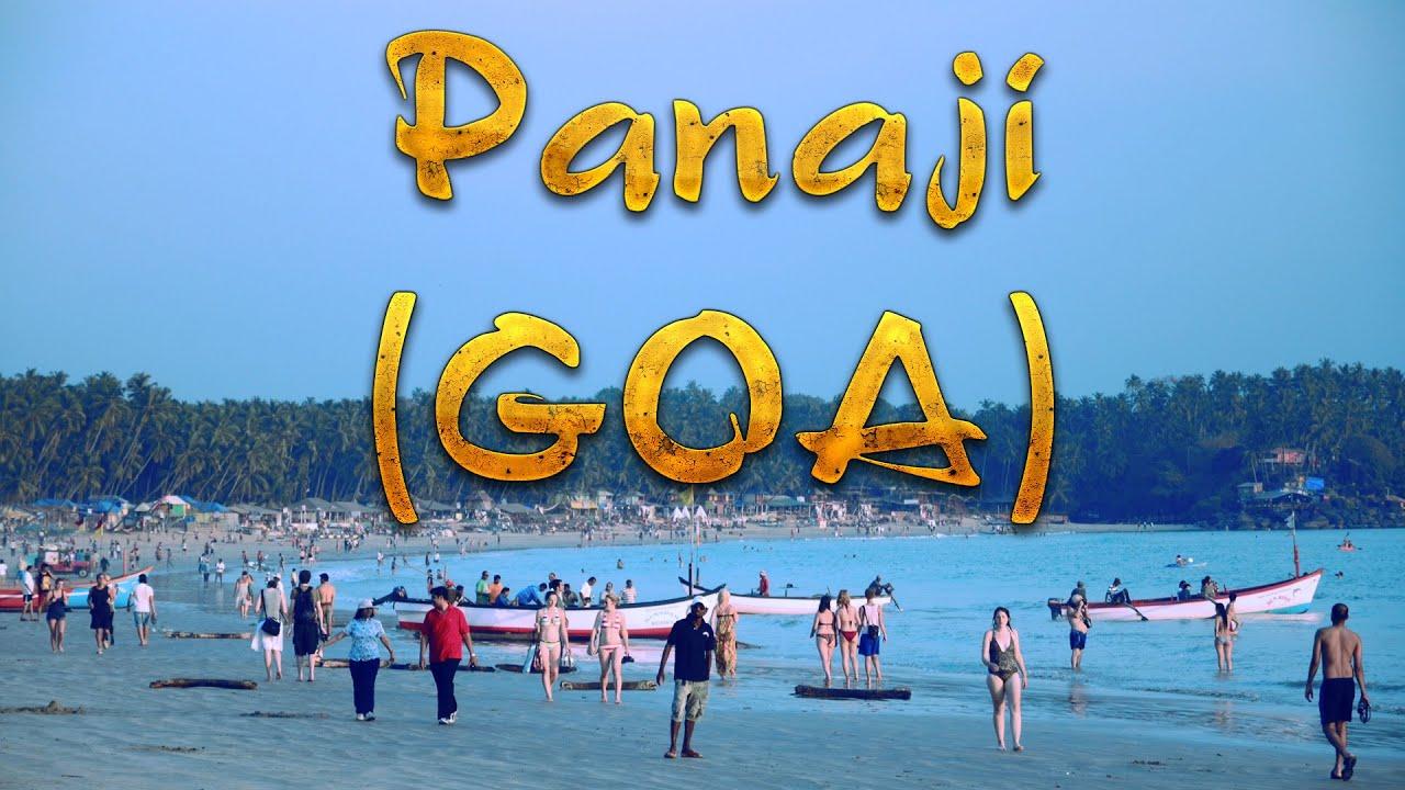 Image result for panaji goa beach