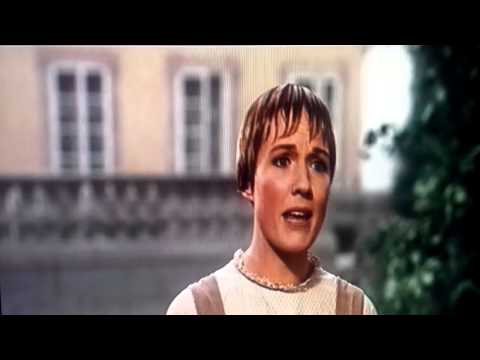 Sound of Music: Rowboat Argument