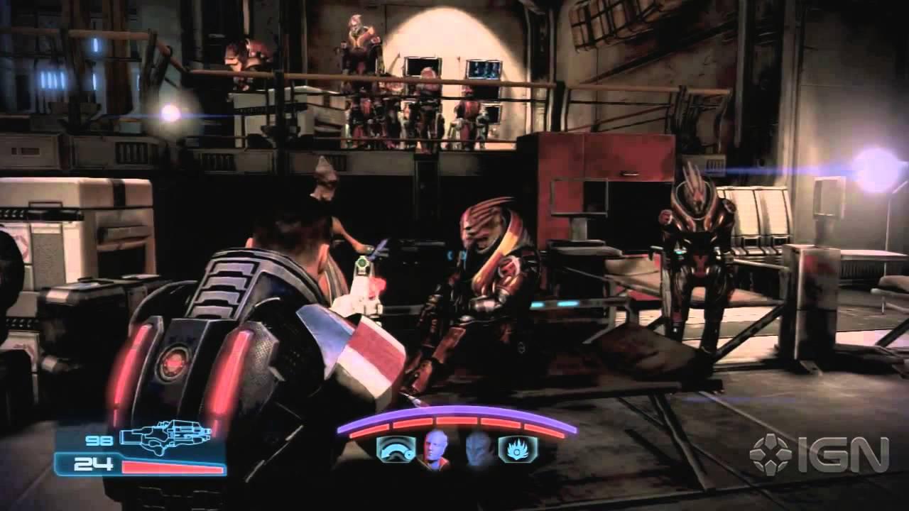 mass effect 3 omega dlc meticulous achievement walkthrough youtube rh youtube com Mass Effect Human Reaper Mass Effect Alliance Fleet