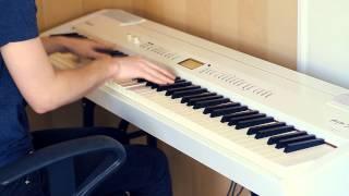 """Disney's Frozen (Let It Go)"" - Piano Solo by Joel Sandberg + Free Download Link"