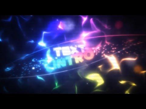 Top 5 Free Intro Templates [Panzoid] - YouTube