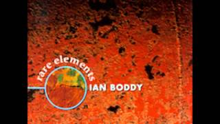 Ian Boddy (Rare Elements): Space Cadet