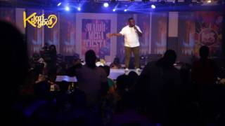 ELENU HILARIOUS PERFORMANCE AT WARRI MEGA FIESTA Nigerian Entertainment