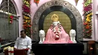 Sri Shirdi Saibaba Satsangam@Nellore by Sri Allu Bhaskar Reddy(04-Jan-15)