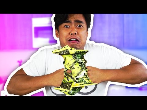 Thumbnail: THE UNBREAKABLE WALLET!