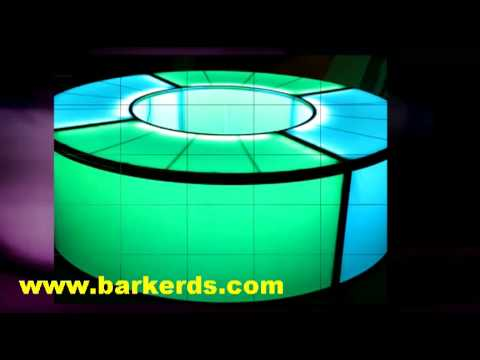 Incroyable Bar Lounge Furniture Glow In The Dark Furniture For Sale