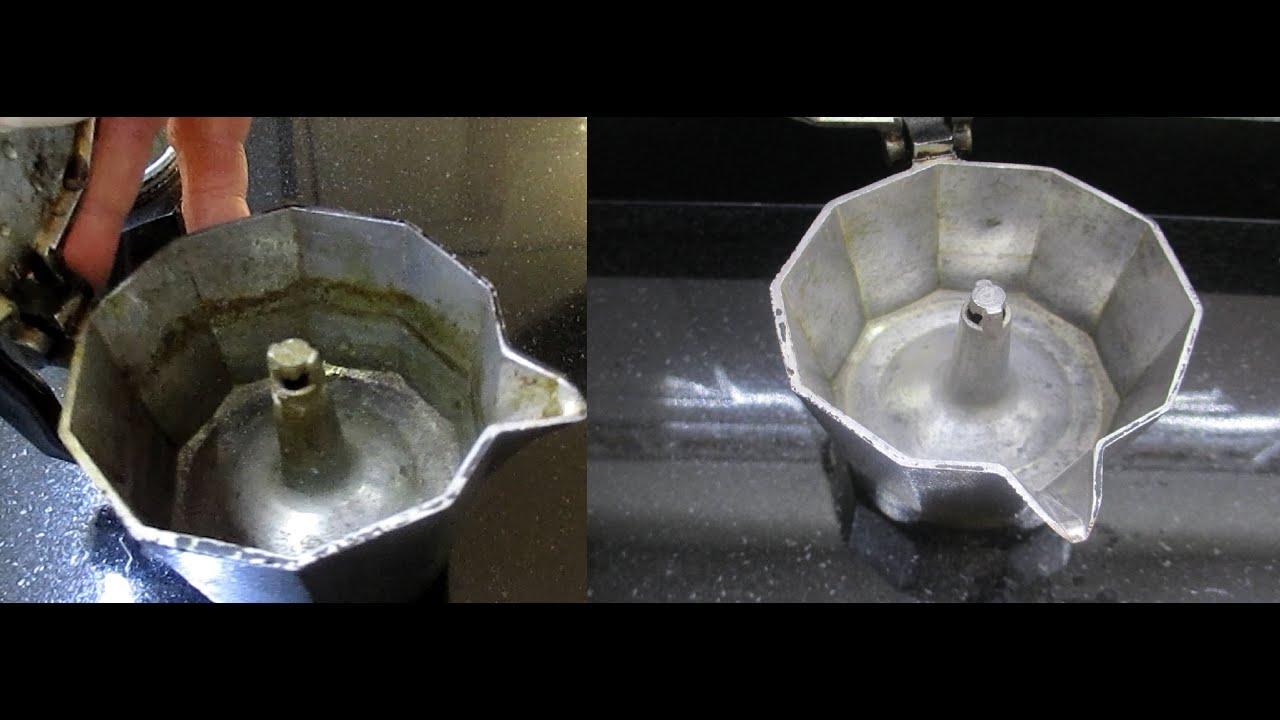 Mantenimiento Y Limpieza De Cafeteras Italianas GUÍA A FONDO