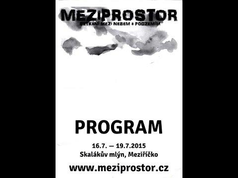 MEZIPROSTOR 2015 Přednáška: