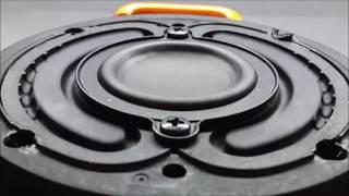 JBL Clip2 50K Bass test