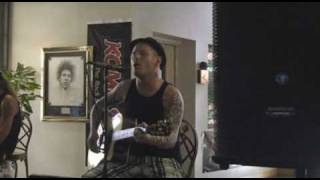 Corey Taylor does Tom Petty song You Got Lucky