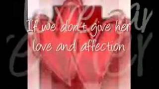 A Woman's Heart - Chris de Burgh