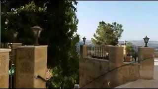 Горненский монастырь(Горний, или Горненский монастырь — православный русский женский монастырь Русской Духовной Миссии в Израи..., 2015-11-05T20:36:30.000Z)