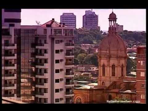 Paraguay (english) - Reisevideo / travel video powered by Re