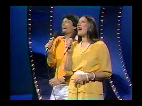 Mickey and Becki Moore - Love Song for Number Two