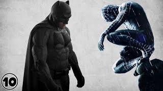 Top 10 Superheroes With Dark Pasts