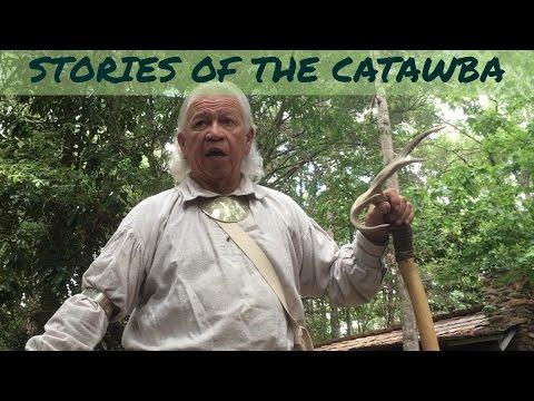 Catawba Storytelling