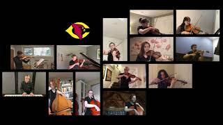 Viva la Vida - Bishop Carroll High School Virtuosi Strings Virtual Performance