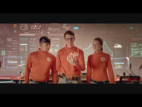 Internode - Australia's best internet provider