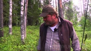 Рыбалка в Архангельской области. Щука.(, 2014-01-30T08:04:54.000Z)