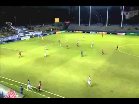 Paraguay Primera Division - Club Libertad Asuncion vs Deportivo Santani 24/07/2015 Partido Completo