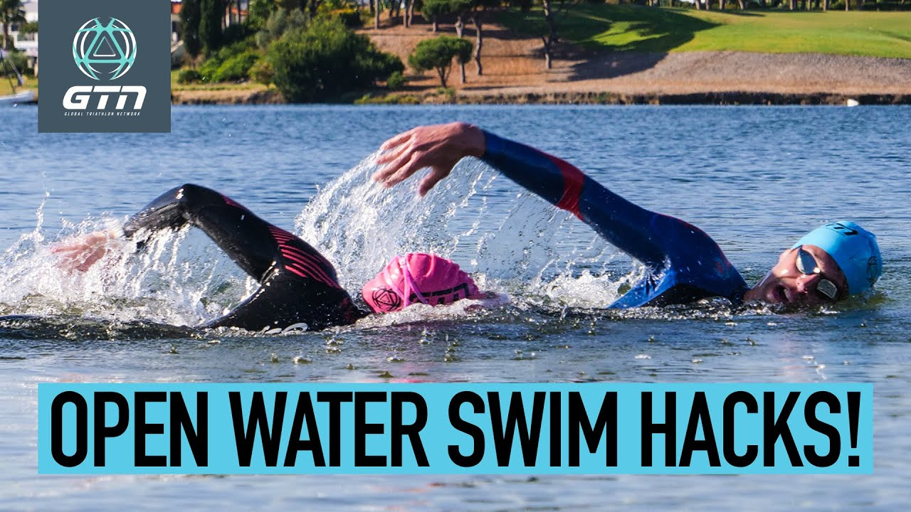 10 Tips You Need For Your Next Swim! | Open Water Swimming Race Tips