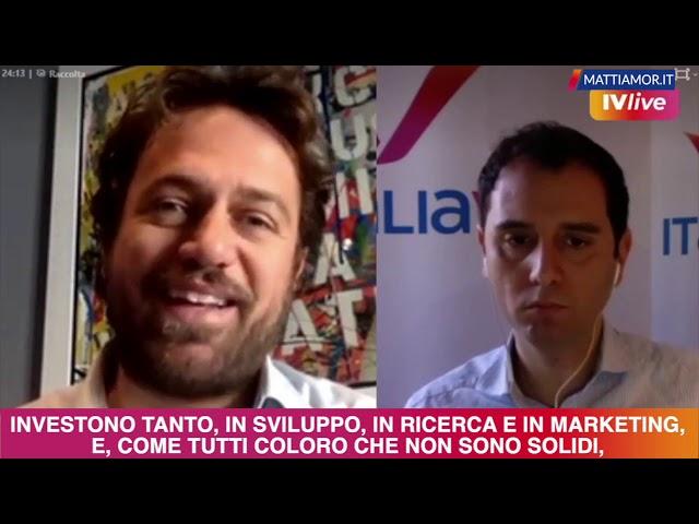 DIRETTA FACEBOOK ITALIA VIVA - 03/04/2020