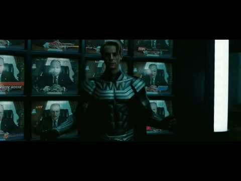 Watchmen - Trailer Español HD