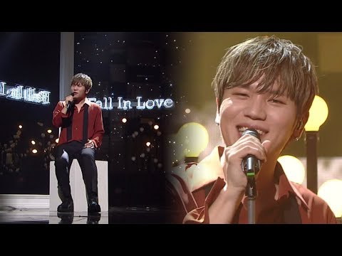 K.will  - Fall In Love