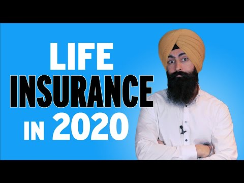 Life Insurance Companies Are Doing The