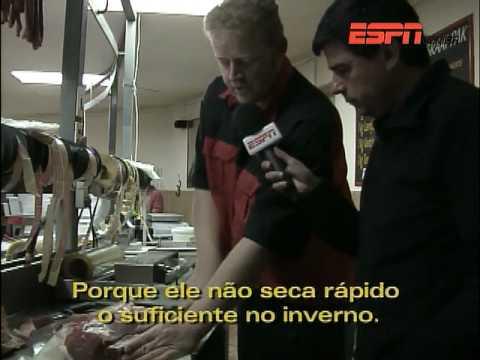 Marcelo Duarte se delicia com carnes secas africanas