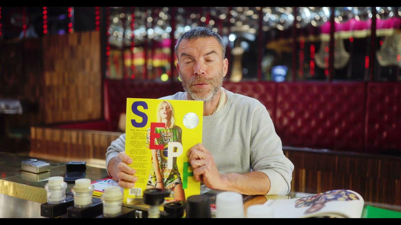 Kingsley Coman x SEPP Magazine | PUMA