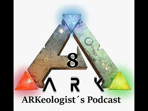 ARKeologist's Podcast 68: Aberration - The Good, The Bad, The Pay-to-Win?