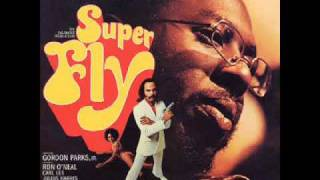 Curtis Mayfield No Thing On Me Cocaine Song Instrumental