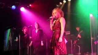 Joss Stone - I Get High (Sara Broman Cover)