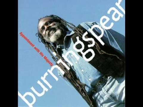 Burning Spear - Music