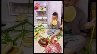#funnybabyfails #babyfails #funniestbaby Funny Baby moment compilation 😬😬😬 Fun and Fails Baby Video