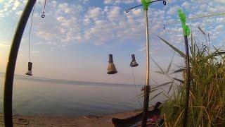 Рыбалка в Станиславе ! Анекдот для рыбаков ! Херсон Fishing !