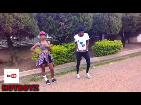 PATORANKING HALE HALE DANCE VIDEO x 2017