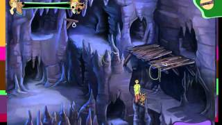 Scooby Doo: Episode 2 - Creepy Cave Cave-In